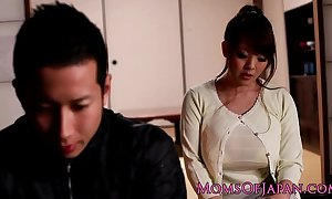 Adult japanese hitomi tanaka teat be thrilled by