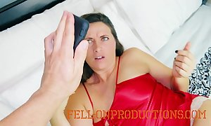 [fell-on productions] mommy's lesson clip twosome - madisin lee