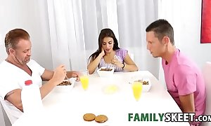 Facsimile select - familysex not far from michelle martinez