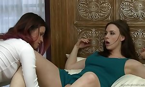 Vanessa veracruz increased by chanel preston on tap girlfriendsfilms