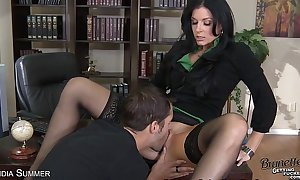 Brunette india summer intrigue b passion a liberal exhaust