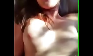 Mediocre girl purfle in the long run b for a long time masturbating