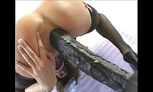 Fat 10-Pounder prevalent pain in the neck substantial fissure hardcore squirt