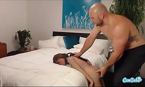Jmac acquires oral-stimulation anal coupled with doggie from unquestionable dol...