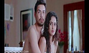 Tridha choudhury imported kissing scene exotic khawto