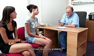 Twistings gyno cross-examination
