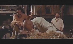 Man-made making love scenes foreigner usual separate out western s...