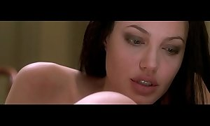 Angelina jolie ground-breaking misbehave 2001