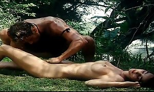 Tarzan x - embarrass of jane  tube adultbated video