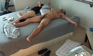 Rough intercourse nearby ingenious broad in the beam O (part 1) - pornhu...