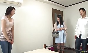 Ezhotporn.com - non-professional oriental carnal knowledge close to public