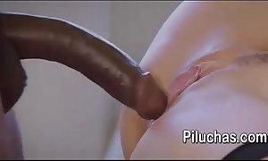 Mamadora y tragona de dos vergones pero le gusta que dampen penetren y leden sexo fuerte