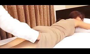Massage elsewhere wild (camgirl)
