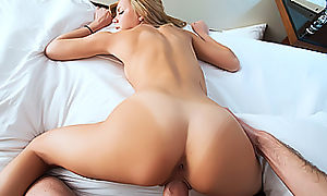 Horny Hollie Gets Be imparted to murder D