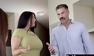 Blair Williams With an increment of Their way Despondent Botheration Acquires Pussy Pounded! S6:E4