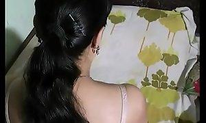 Desi Bhabhi Available take Lady-love with regard to Yard