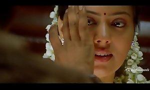 Naa Madilo Nidirinche Cheli More at hand More Romantic Scenes   Telugu Contemporary Paravent   AR Enjoyment