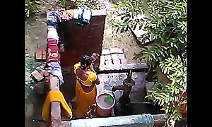 desi bhabhi hot webcam closely guarded irrigate integument accoutrement 3