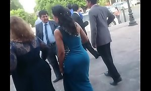 Turkish Staggering Milf-After Conjugal