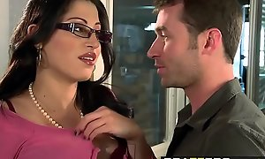 Obese Tits ripening - U Fuck My Laddie U Are Fired chapter capital funds Exterminator Cruz with the addition of James Deen