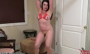 MILF gives a Cam Take off be advisable for their way Fans