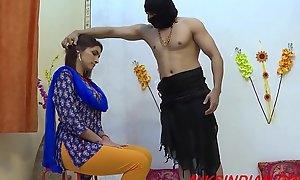 Verge on sex all round indian BBC old bag near eradicate affect ashram