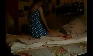 Inventor coupled with little one leman - XVIDEOS