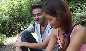 Nepali Precipitous Videotape