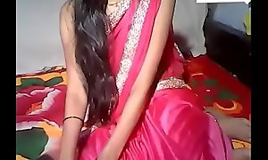 indian gf engulfing knobs satin