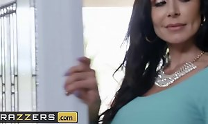 (Kendra Lust, Johnny Sins) - Charge from Christmas Fixing 4 - Brazzers