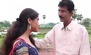 desimasala.co - Juvenile bengali aunty blue ruin will not hear of professor (Smooching romance)