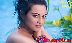 sonakshi sinha tidy Viral video (sexwap24 video )