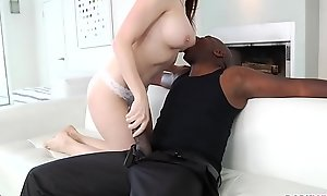 Mandingo Inside Chanel Preston