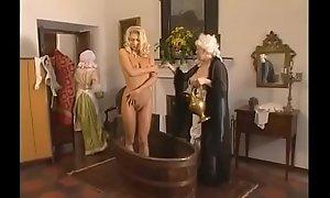 bit chest retro group-sex girl deathless