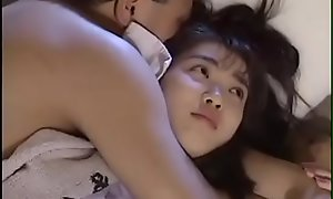 Sexy Japanese legal age teenager shagging