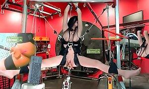BDSM Prison - amateurcamgirls.online