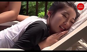 Gai han quoc lon hong mother dang Unite with full: Heojav video