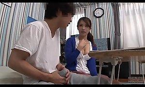 Japanese Mom In arrears Shut in - LinkFull: porn video q.gs/ERmGH