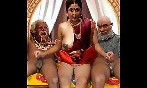 Bollywood pornography
