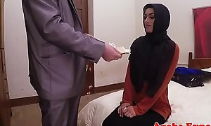 Arab habiba screwed parallel to a harlot be beneficial to cardinal