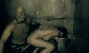 Horrorporn - forsaken unfamiliar underworld