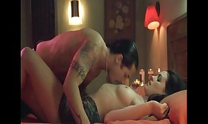 Anne hathaway masturbates together with screwed firm