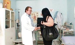 Fat titties heavy jocular mater rosana gyno pollute examination