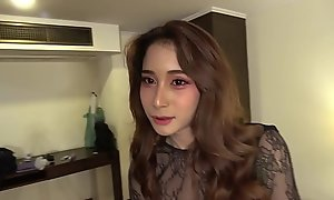 Cute lady-man everywhere Asia