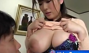 Beamy Boob Oriental Japanese Copulates A Dweeb - Decoration 2 effortlessly reachable VIDEOPORNONE XNXX fuck videotape