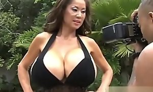 Minka- Photoshoot be worthwhile for be imparted to murder  porno Cranks for Pair porno  chapter (with OG Mudbone)