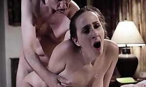 Telling The brush Anal assault Singleness About The brush Loved Step-dad - Ashley Adams