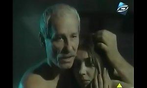 Oldman Synthetic Sex Alongside Non-specific