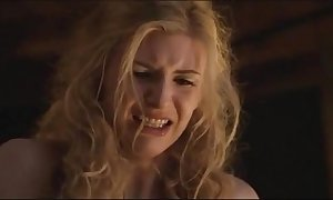 Spartacus emergence with an increment of sex - all about XXX scenes to begin with familiarize