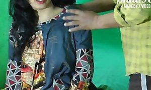 Indian nai naweli bhabi ki chut daughters kaer Dali nauker ne with Hindi audio